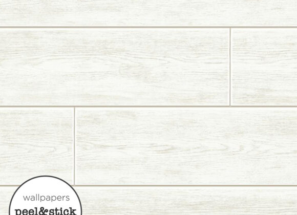 Off White Shiplap – Stick Wall