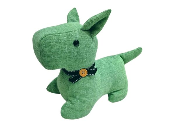 Doggy Top Green